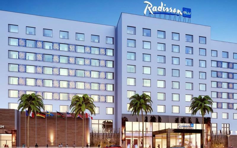 Radisson continue Cyprus expansion with Radisson Blu Hotel, Nicosia